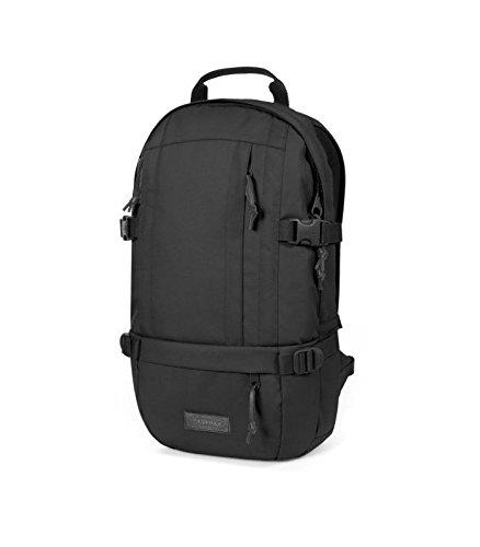 Eastpak Floid Black2 Mochila, color negro negro talla única: Amazon.es: Ropa y accesorios