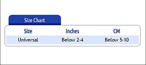Tynor Thumb Spica Splint - Universal   Size: 5''-9.5''