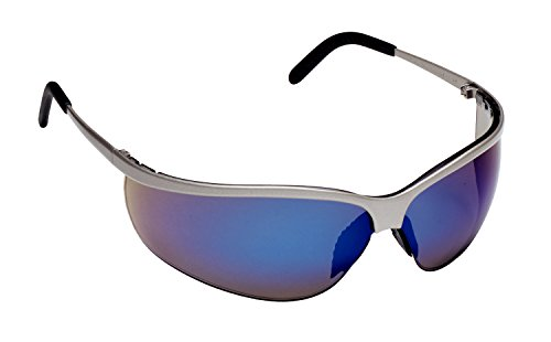 3M Metaliks Sport safety-glasses With Metal Nickel Frame And
