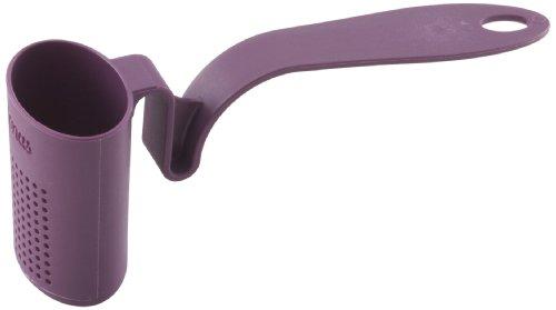 Linden Sweden Clip Strainer Purple