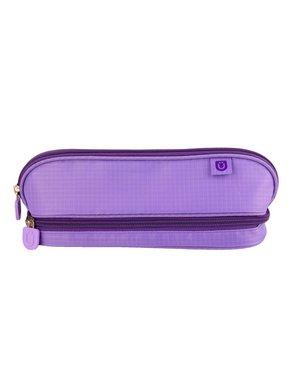 Zuca Pencil Case (Color: Lilac/Purple)