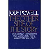 The Other Side of the Story, Jody Powell, 0688036465