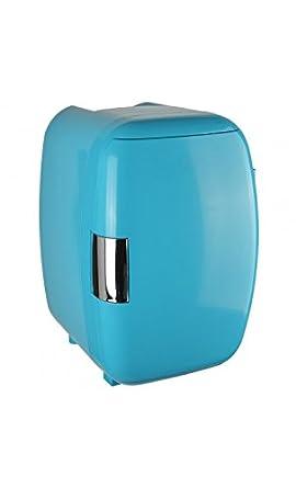 la chaise longue mini frigo bleu turquoise design - Frigo Bleu