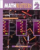Math Matters, Michael Lynch, 0538639520