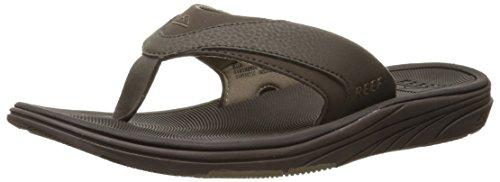 Men Reef Shoes Size:4 D(M) US