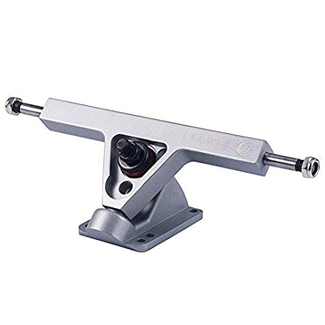 "Maxfind Major Upgrade Longboard Skateboard 7/"" Trucks Bridge"