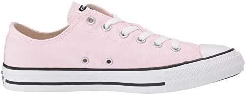 Basse Sneaker 2019 Chuck Star Seasonal Unisex Converse Unisexe Basket Top Taylor Femme Pink Foam Low All WPYAzwq5fw
