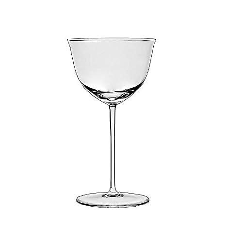 Sektschale Sektglas Kristall Glas mundgeblasen handgeschliffen mehrere