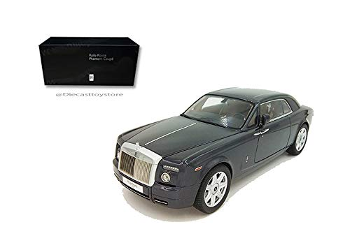 1 18 rolls royce phantom - 3