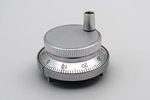INFORMIC RGT600-001-100B-5L CNC machine hand manual pulse generator ( 4 terminal ) for ()