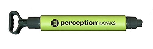 Perception Bilge Pump for Kayaks - Expels Water from Your Bo