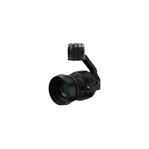 DJI Zenmuse X5S Camera Compatta con Obiettivo, Gamma Dinamica di 12.8 Stop, Sensore Micro 4/3 da 20.8 Megapixel Integrato, fino a 8 Obiettivi Professionali, con Sistema CineCore 2.0, Gimbal 3 Assi 2 spesavip
