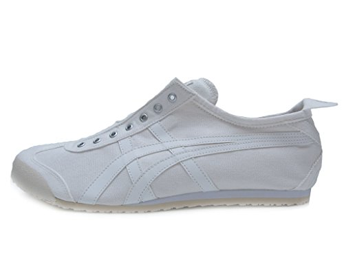 Asics Onitsuka Tiger Mexico 66 Slip-On Classic Running Sh...