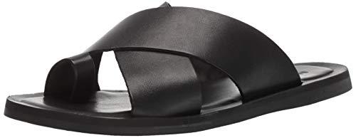 - Kenneth Cole New York Men's Ideal Sandal B Slide, Black 9 M US