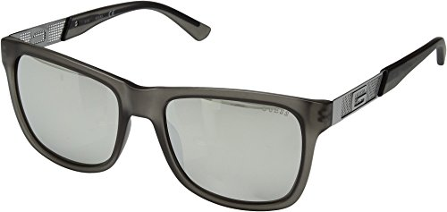 smoke Grey Mirror Gf5039 Mens Guess Fqp8xwtHXn