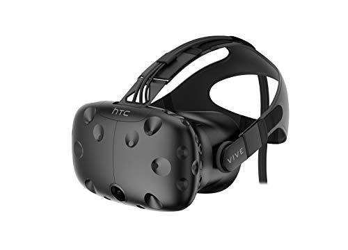 Sistema de realidad virtual HTC VIVE