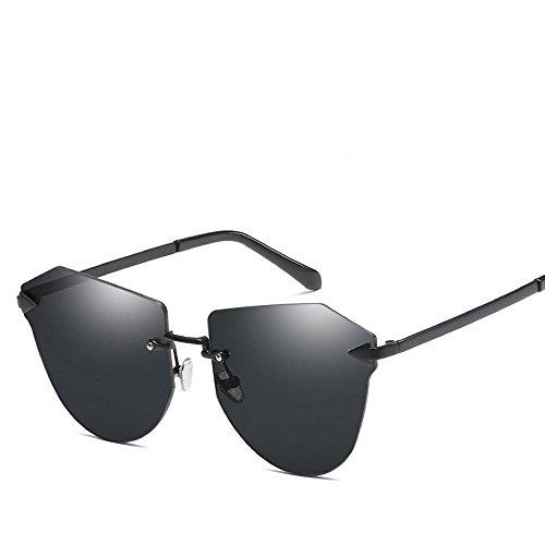 Aoligei Film de mode haute définition couleur océan lunettes de soleil homme Dame générale lunettes de soleil Fashion KUB5h1Y