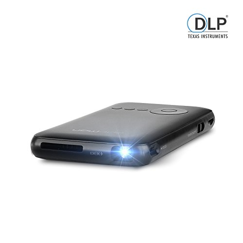 APEMAN Projector Theater Android Battery
