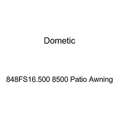 Dometic 848FS16.500 8500 Patio Awning
