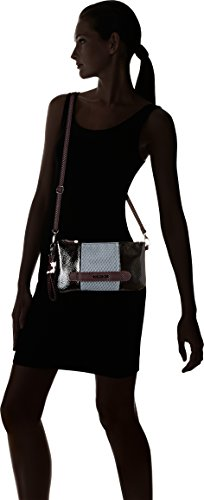 Pochette Active Gris Grey Lollipops Clutch 4RqBdfwBEx