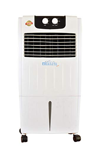 Himalaya Coolers Air Cooler – 25 L, White
