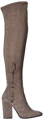 Women's Clarice David Knee Over Boot Charles The Truffle q5OZfvw