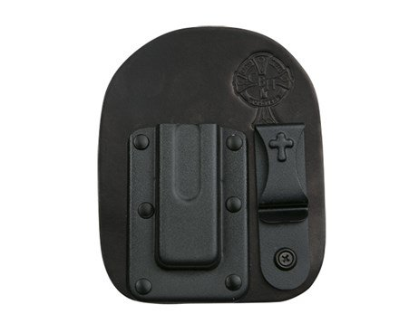 CrossBreed Holsters - Single Tuckable (IWB) Mag Carrier - for M&P Shield