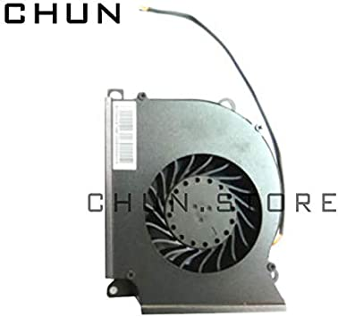 GT80 Gaming Laptop Replacement Fans Set left and right
