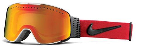 Nike Fade Ski University Goggles, - Dragon Nike Goggles