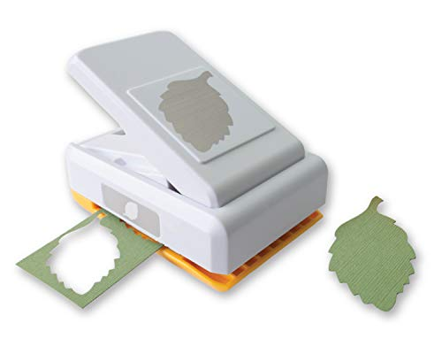 Which are the best leaf paper punch large available in 2020?