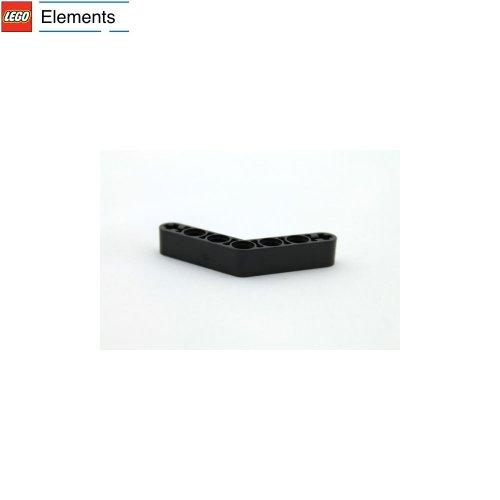 lego-parts-technic-liftarm-1-x-7-bent-4-4-thick-black