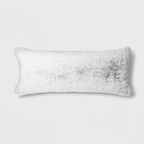 room essentials body pillow cover - 8