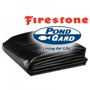 45 mil pond liner - 5