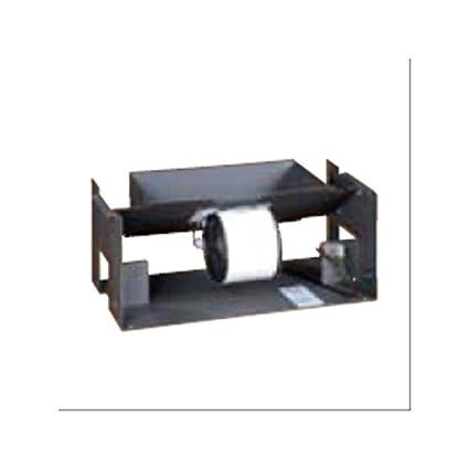 Accesorios para estufa de petróleo Deville Soplador de aire \-Inserto para joyas 80 (
