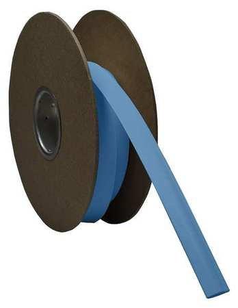 Raychem Shrink Tubing - Shrink Tubing, 0.25in ID, Blue, 25ft