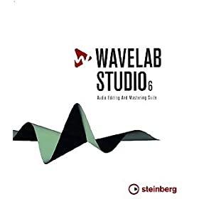 WAVELAB STUDIO 6/R