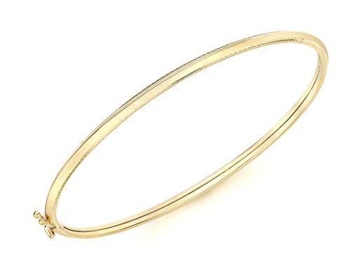 Carissima Gold - Bracelet - Femme - Or jaune (9 cts) 2.45 Gr