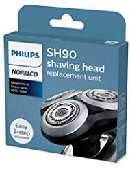 Philips Norelco SH90/72 Replacement Heads New Version for Series 9000 (Replaces SH90/62) by Philips Norelco