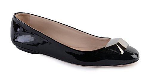 max-mara-womens-ballet-flats-soft-italian-patent-leather-great-for-professional-evening-wear-8-black