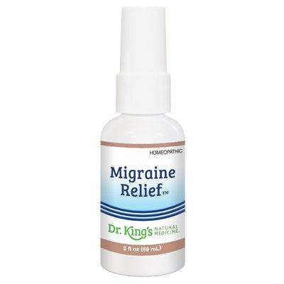 King Bio Headache Relief - 1