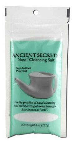 l Cleansing Salt Bag (Pack of 12) ()