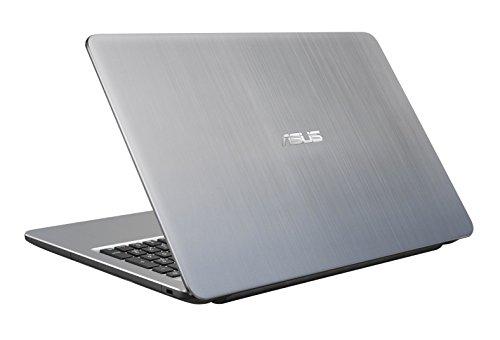 Asus X540LA-XX596D 15.6-inch Laptop (Core i3-5005U/4GB/1TB/DOS/Intel HD Graphics), Silver …