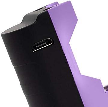 DU-Mini 500mAh High Performance Variable-Voltage Compact Design Light Purple