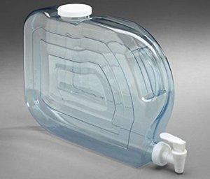 - Arrow Plastic Ultra Slimline Beverage Dispenser, - 2 Count