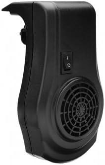 Tanzimarket - Alta calidad BOYU FS -55 Acuario ventilador para ...