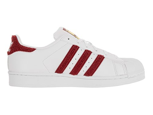 Women's Superstar Ftwwht adidas Fashion Sneaker Colred Originals Ftwwht Eq005