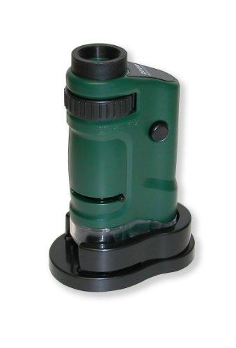 Led Lighted Pocket Microscope - 6