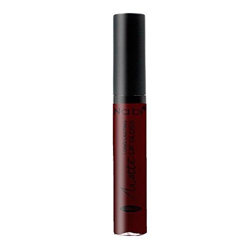Nabi Matte Lip Gloss Blackberry product image