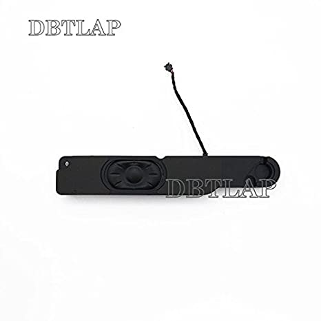 "DBTLAP Altavoz Interno del Ordenador portátil para Apple MacBook Pro 15.4"" A1286 2011 2012 MC723"