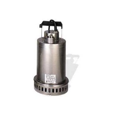 Ebara Pro-Drainer Sump Pump - EPD-5MS1 , ALL STAINLESS STEEL CONSTRUCTION,  1/2 HP  115 Volt / Sing